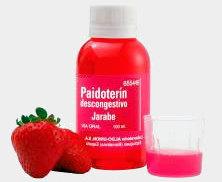Paidoterin Jarabe